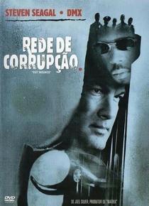Rede de Corrupção - Poster / Capa / Cartaz - Oficial 5