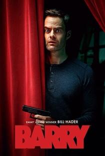 Barry (2ª Temporada) - Poster / Capa / Cartaz - Oficial 1