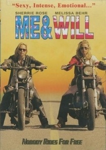Me and Will - Poster / Capa / Cartaz - Oficial 1