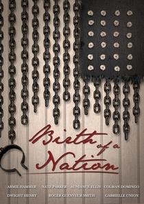 O Nascimento de Uma Nação - Poster / Capa / Cartaz - Oficial 3
