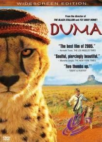 Duma - Poster / Capa / Cartaz - Oficial 3