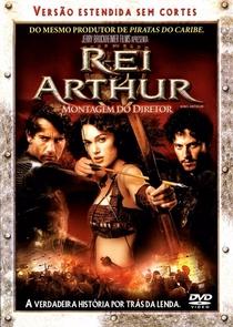 Rei Arthur - Poster / Capa / Cartaz - Oficial 4