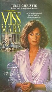 Miss Mary - Poster / Capa / Cartaz - Oficial 1