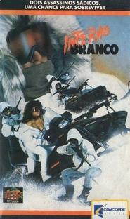 Inferno Branco - Poster / Capa / Cartaz - Oficial 2