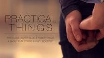Practical Things - Poster / Capa / Cartaz - Oficial 1