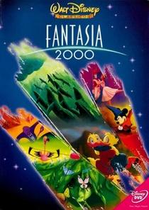 Fantasia 2000 - Poster / Capa / Cartaz - Oficial 4
