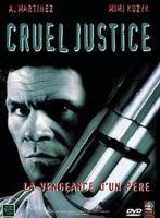 Cruel Justice - Poster / Capa / Cartaz - Oficial 1