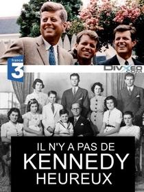 Os Kennedy: O Destino De Uma Família - Poster / Capa / Cartaz - Oficial 1