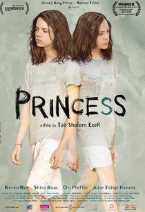 Princess - Poster / Capa / Cartaz - Oficial 1