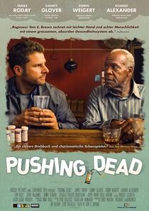 Pushing Dead - Poster / Capa / Cartaz - Oficial 2