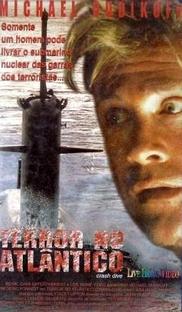 Terror no Atlântico 2 - Poster / Capa / Cartaz - Oficial 2