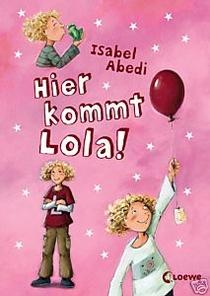 Com Vocês: Lola! - Poster / Capa / Cartaz - Oficial 2