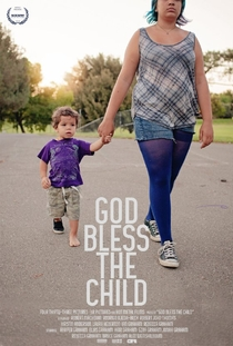 God Bless the Child - Poster / Capa / Cartaz - Oficial 1