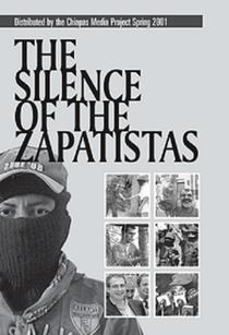 O Silêncio dos Zapatistas - Poster / Capa / Cartaz - Oficial 1