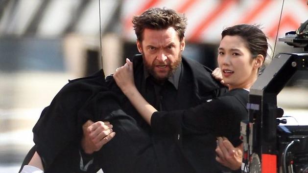 Sai o vídeo com Ação e Hugh Jackman falando sobre seu papel como Wolverine