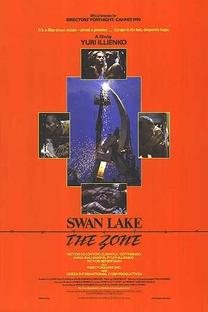 Swan Lake: The Zone - Poster / Capa / Cartaz - Oficial 1