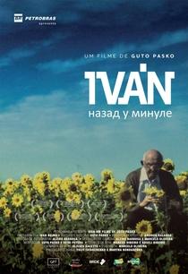 Iván - Poster / Capa / Cartaz - Oficial 1