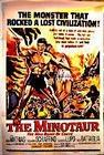 Teseu e o Minotauro - Poster / Capa / Cartaz - Oficial 1