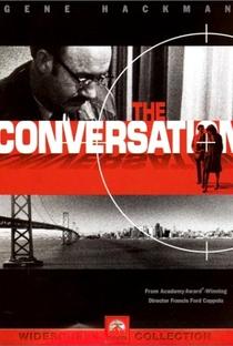 A Conversação - Poster / Capa / Cartaz - Oficial 4