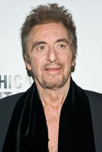 Al Pacino - Poster / Capa / Cartaz - Oficial 5