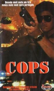 Cops - Poster / Capa / Cartaz - Oficial 1