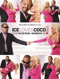Ice Loves Coco - Poster / Capa / Cartaz - Oficial 1