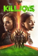 Killjoys (3ª Temporada) (Killjoys (Season 3))