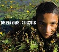 Areia dos Lençóis - Poster / Capa / Cartaz - Oficial 1