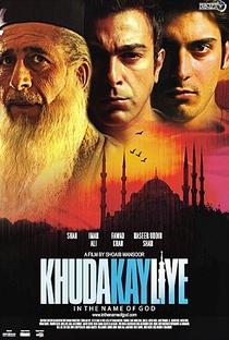 Khuda Kay Liye - Poster / Capa / Cartaz - Oficial 1
