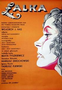 Lalka   ( The Doll ) - Poster / Capa / Cartaz - Oficial 2