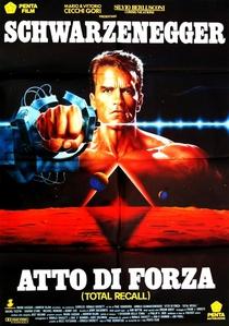 O Vingador do Futuro - Poster / Capa / Cartaz - Oficial 11