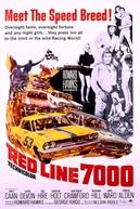Faixa Vermelha 7000 (Red Line 7000)