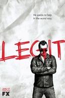 Legit (1ª Temporada) (Legit (Season 1))