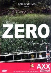 Zero. Alyvine Lietuva - Poster / Capa / Cartaz - Oficial 1