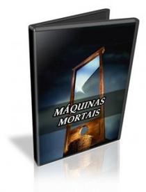 Máquinas Mortais - Poster / Capa / Cartaz - Oficial 1