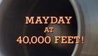 Mayday At 40,000 Feet! (Full 1976 TV Movie)