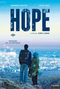Hope - Poster / Capa / Cartaz - Oficial 1