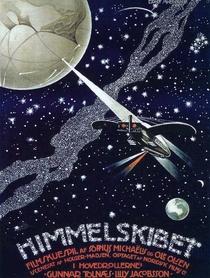 Himmelskibet - Poster / Capa / Cartaz - Oficial 1