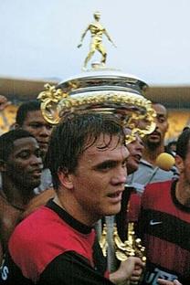 Jogos Para Sempre: Vasco 1 x 3 Flamengo - Campeonato Carioca 2001 - Poster / Capa / Cartaz - Oficial 1