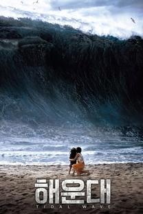Tsunami - A Fúria Do Oceano - Poster / Capa / Cartaz - Oficial 4