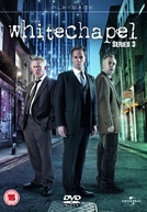 Whitechapel (3ª Temporada)