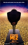 Meu Malvado Favorito 2 (Despicable Me 2)