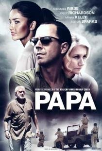 Papa - Poster / Capa / Cartaz - Oficial 2
