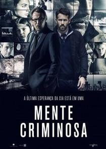 Mente Criminosa - Poster / Capa / Cartaz - Oficial 5