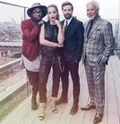 The Voice UK (4ª Temporada) (The Voice UK (Series 4))