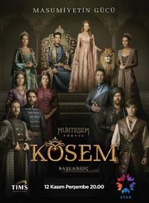 Muhtesem Yüzyil: Kösem - Poster / Capa / Cartaz - Oficial 1