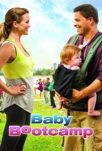 Baby Bootcamp - Poster / Capa / Cartaz - Oficial 1