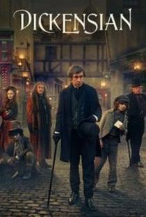 Dickensian (1ª Temporada) - Poster / Capa / Cartaz - Oficial 2
