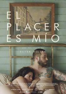 El placer es mio - Poster / Capa / Cartaz - Oficial 1