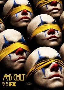 American Horror Story: Cult (7ª Temporada) - Poster / Capa / Cartaz - Oficial 1